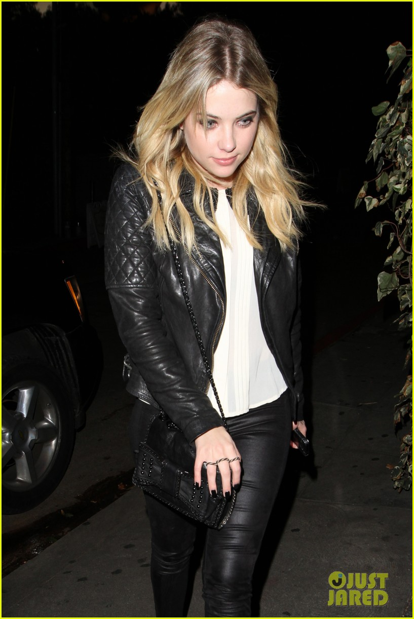 ashley benson jaime king chateau marmont cuties 04