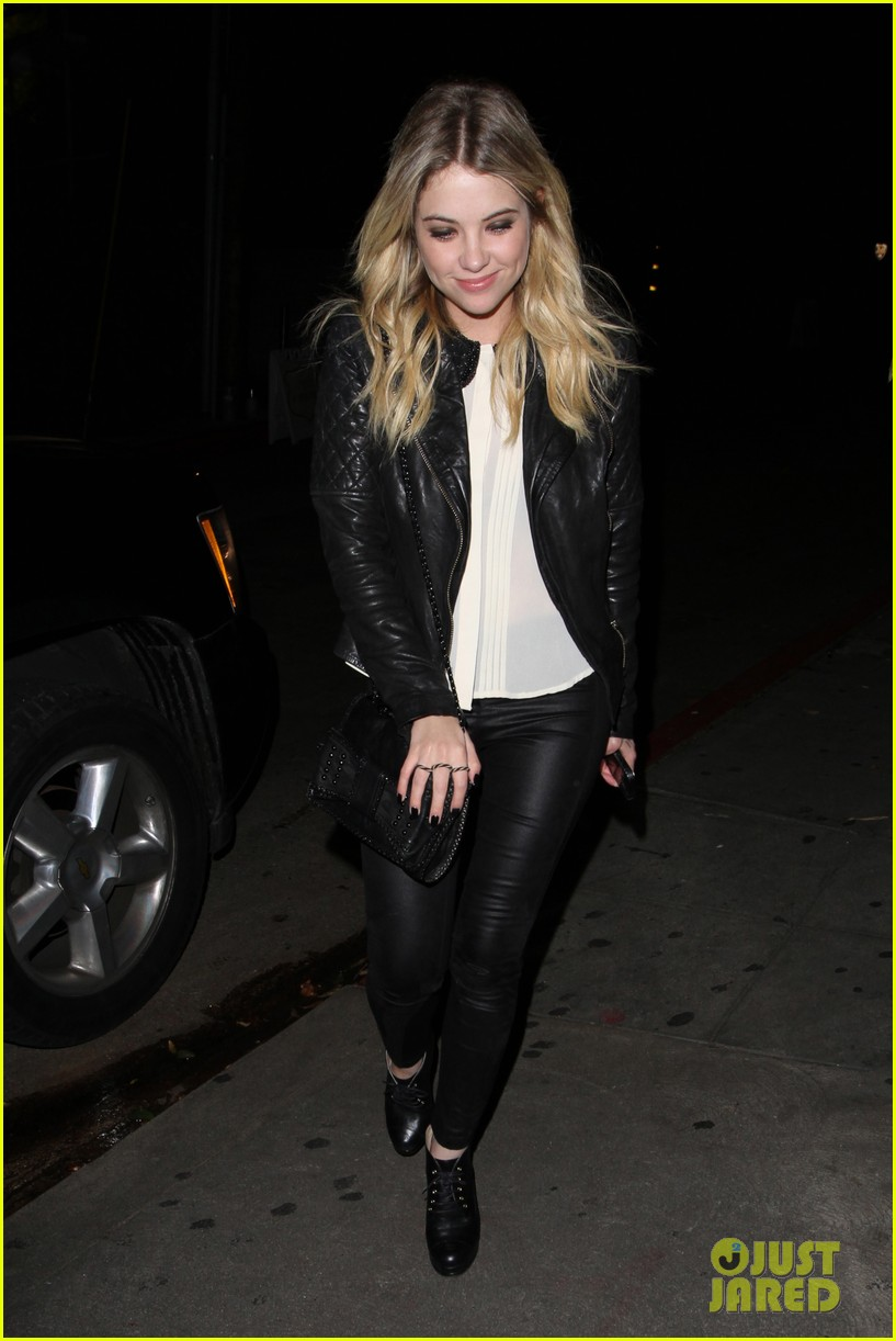 ashley benson jaime king chateau marmont cuties 09
