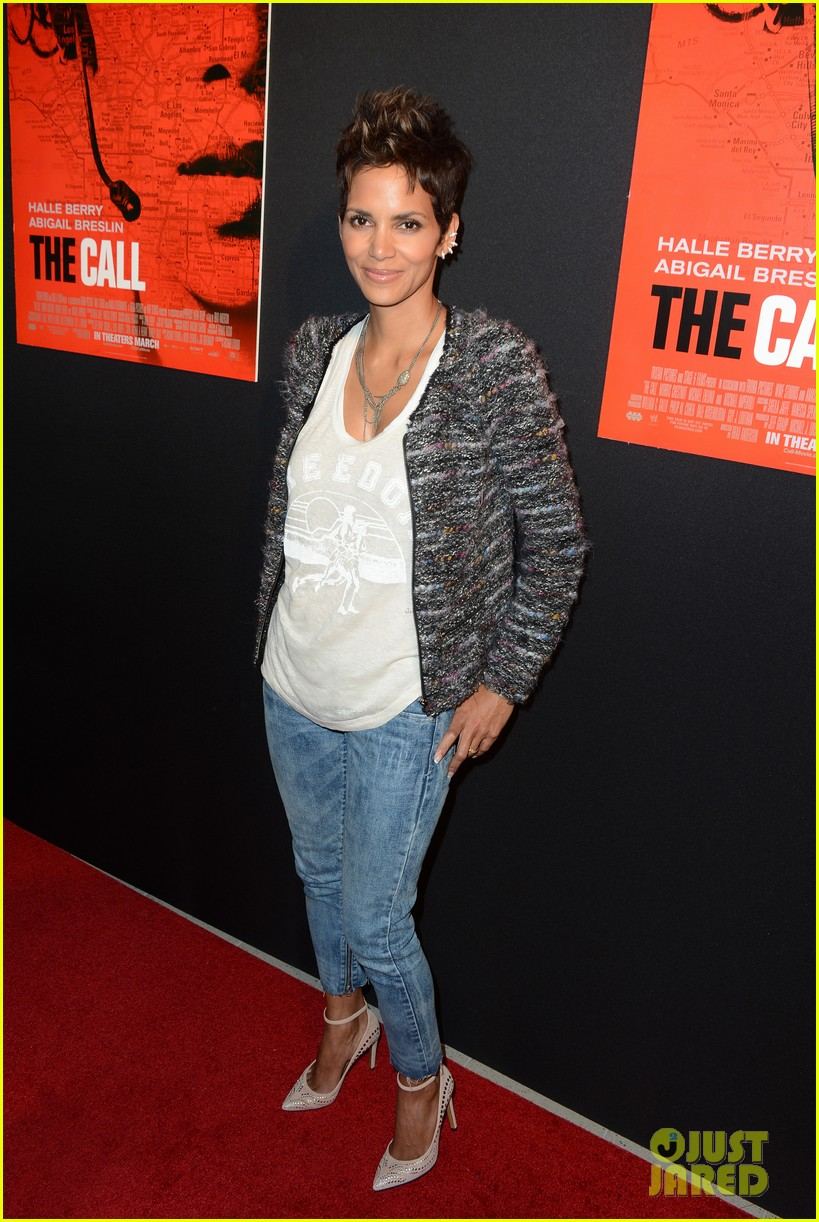 halle berry the call screening in miami 05