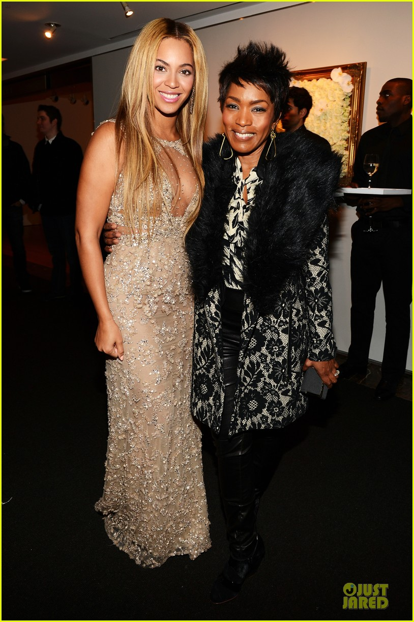 beyonce premiere after party with jay z solange knowles 112811149