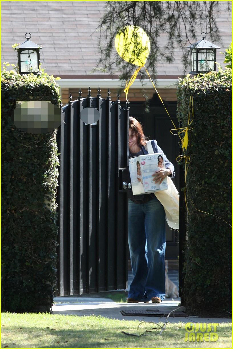 Rachel Bilson  Kristen Bell s Baby Shower Kristen Bell Baby Shower
