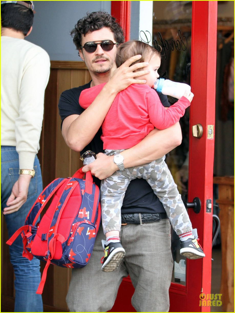 orlando bloom son of a gun with flynn 02