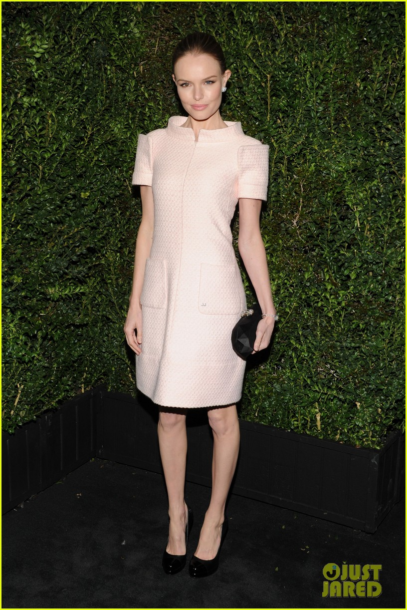 kate bosworth chanel pre oscar dinner 2013 04