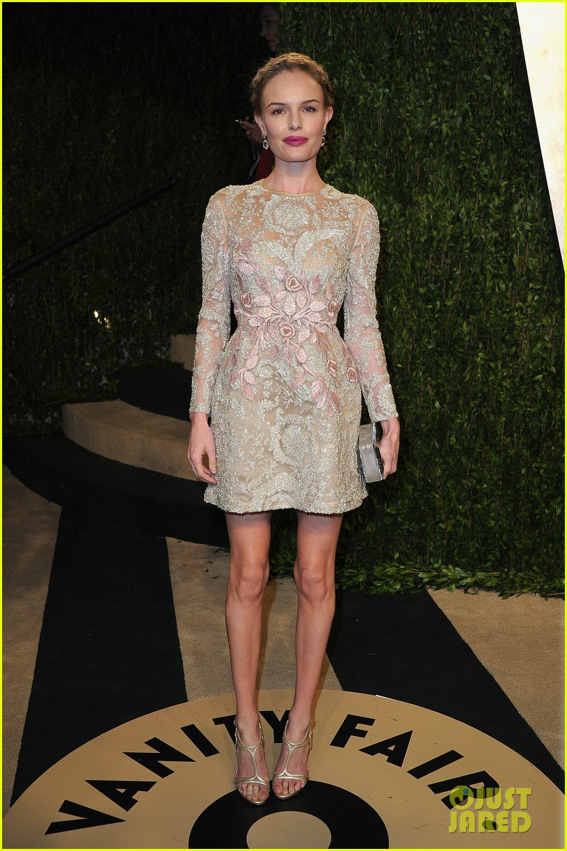 kate bosworth michael polish vanity fair oscars party 2013 05