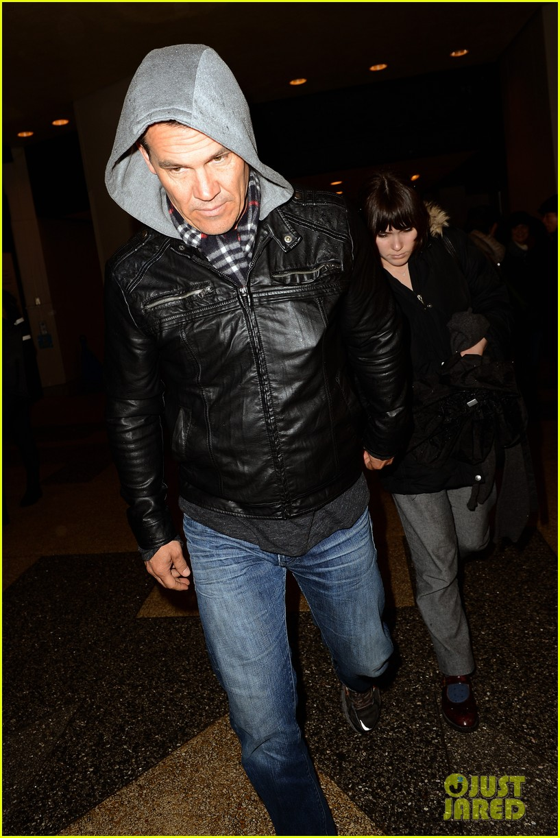 josh brolin post split broadway matinee with eden 042818162