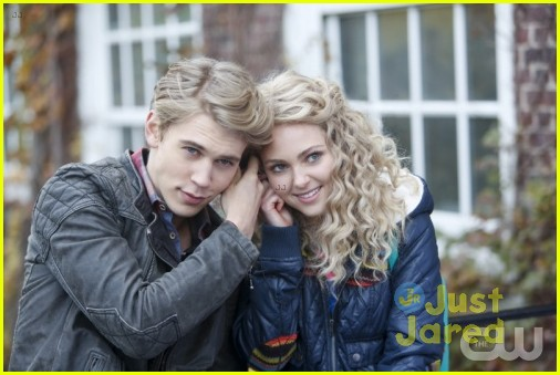 austin butler the carrie diaries on set interview 05