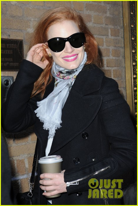 jessica chastain i support jennifer lawrence my fellow nominees 24