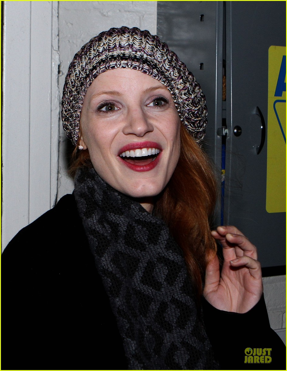 jessica chastain the heiress makes back initial investment 02