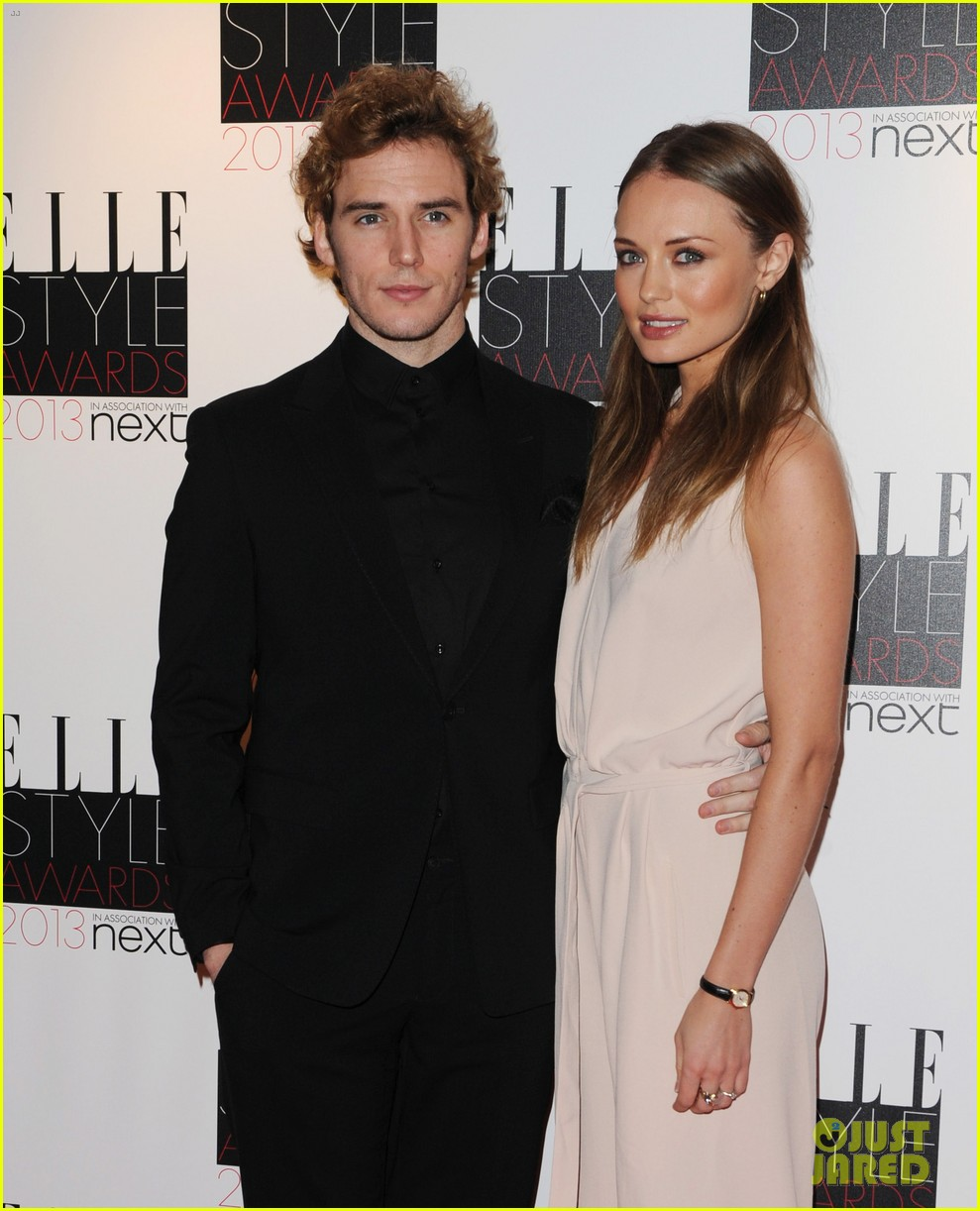 sam claflin kit harington elle style awards 2013 07