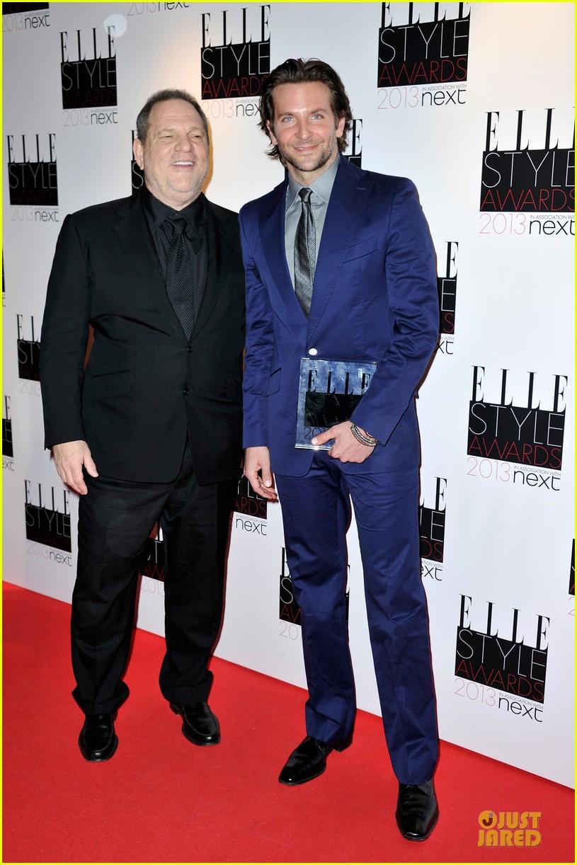 bradley cooper chris tucker ellle style awards 2013 01