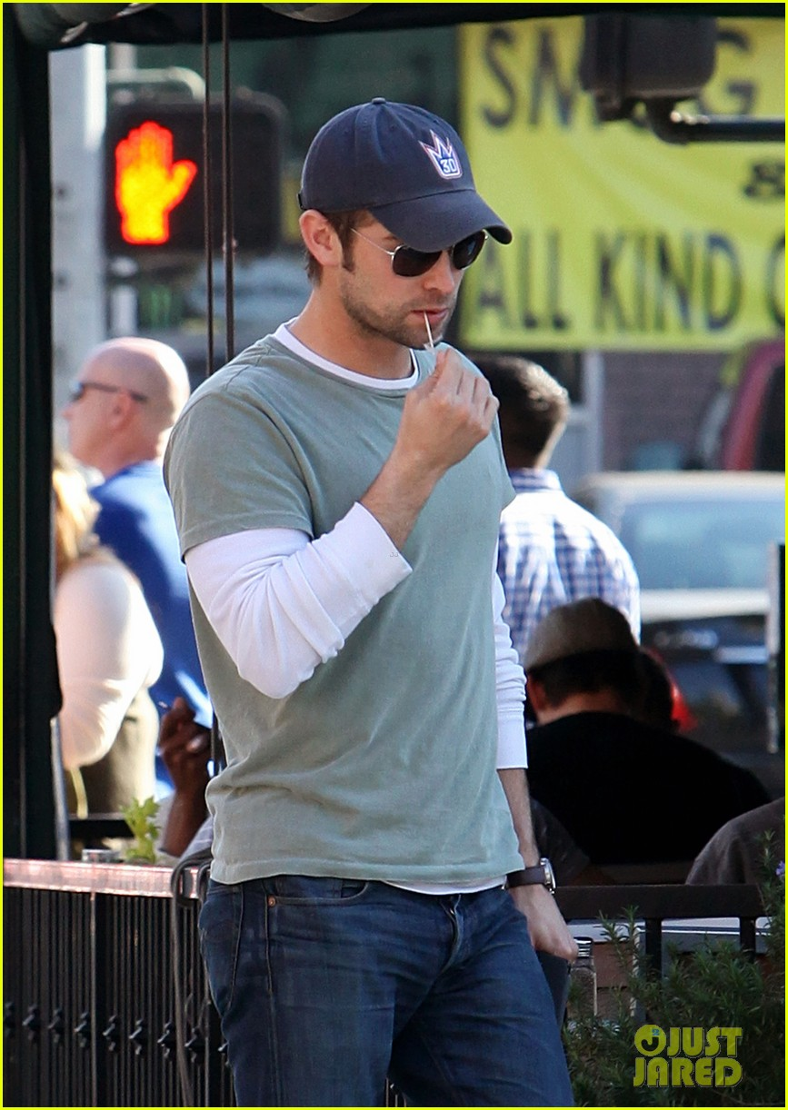 chace crawford would love the challenge of playing christian grey 02