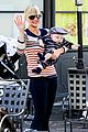 anna faris jack baby gap shopping duo 20