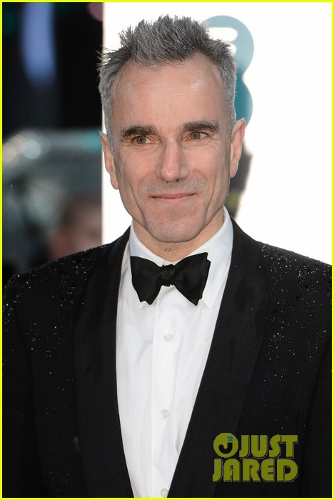 daniel day lewis sally field baftas 2013 red carpet 042808925