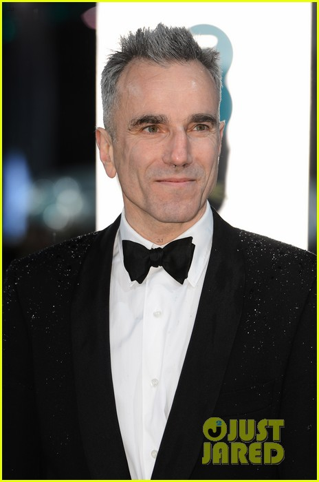 daniel day lewis sally field baftas 2013 red carpet 06