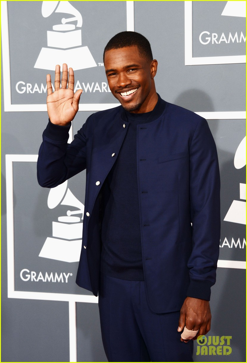 frank ocean grammys winner for best urban contemporary album 012809464