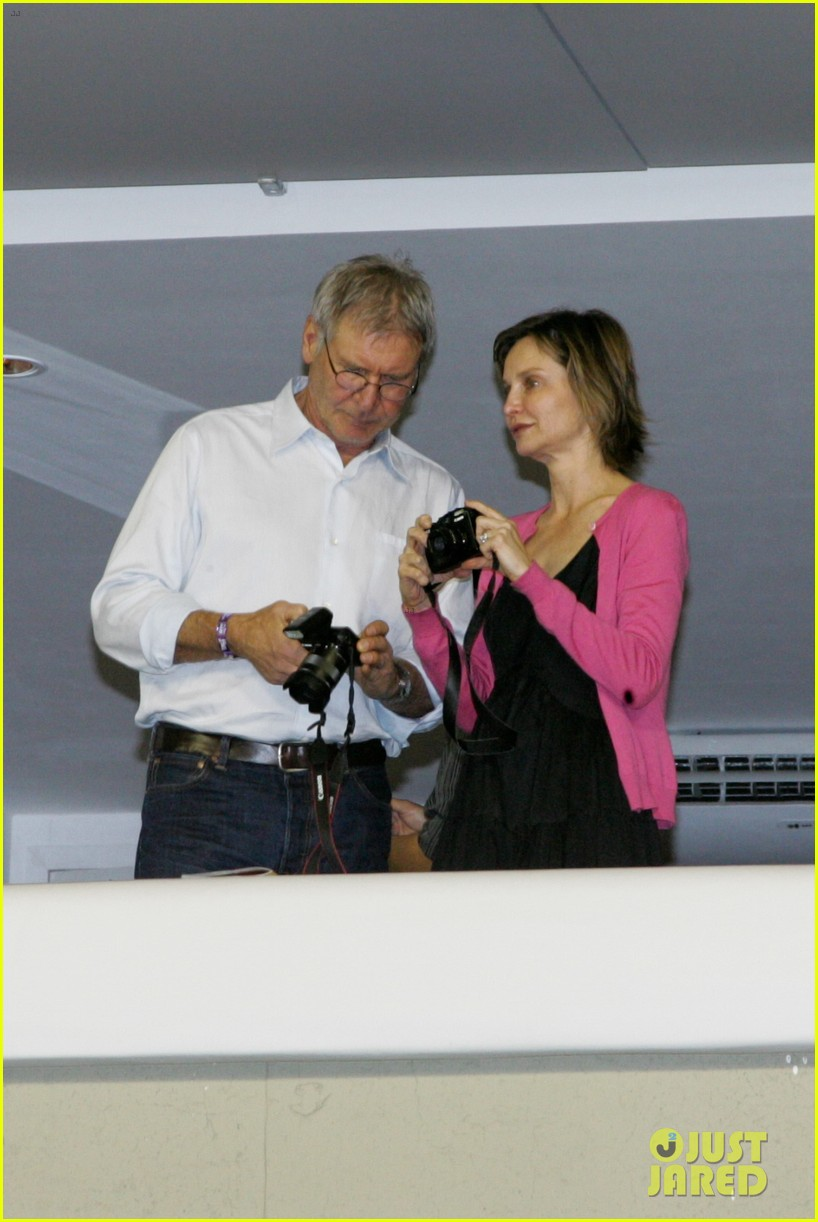harrison ford family vacation after star wars 7 news 15