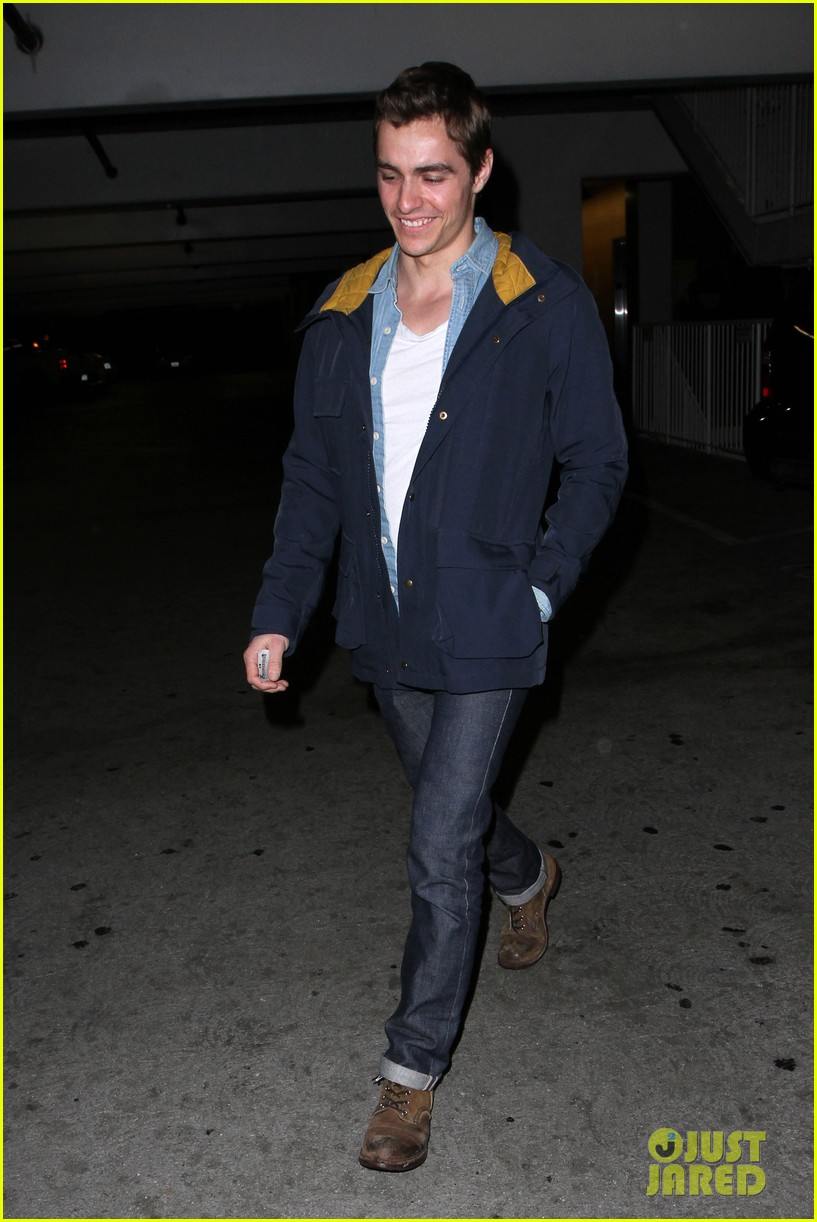 dave franco solo movie outing 03