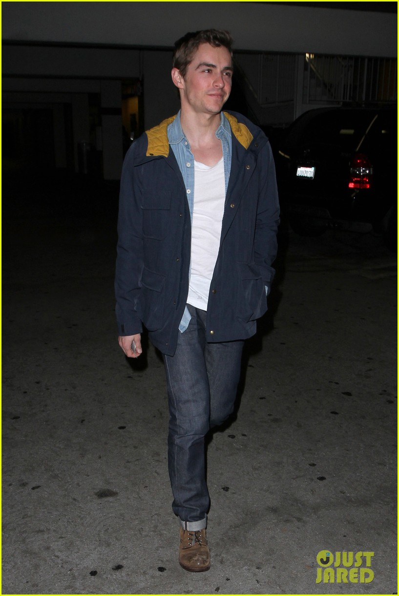 dave franco solo movie outing 07