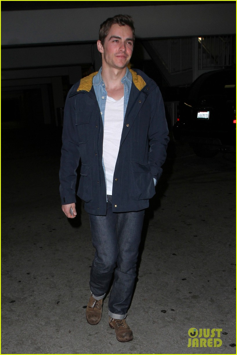 dave franco solo movie outing 08