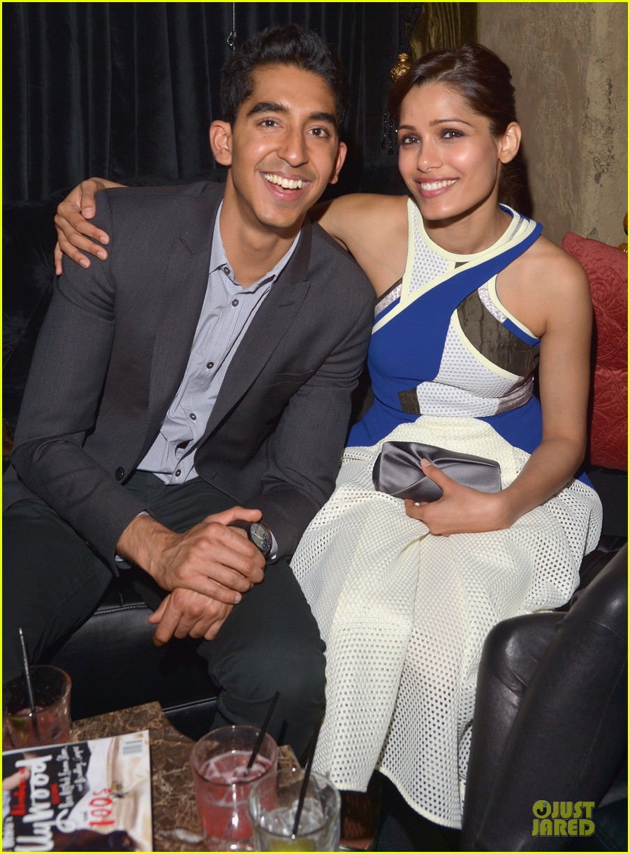 freida pinto dev patel 10x10 girl rising dj night 02