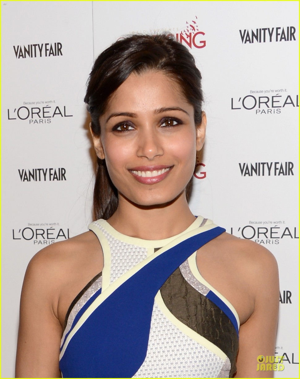 freida pinto dev patel 10x10 girl rising dj night 112815567