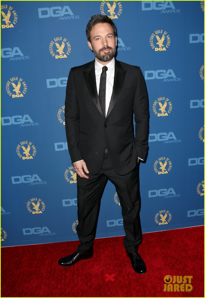 jennifer garner ben affleck dga awards 2013 red carpet 05