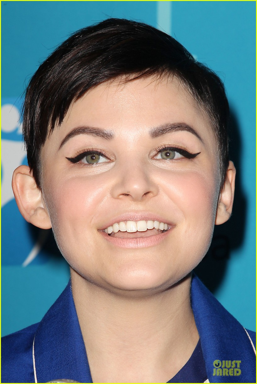 ginnifer goodwin listerine 21 day challenge unveiling 07