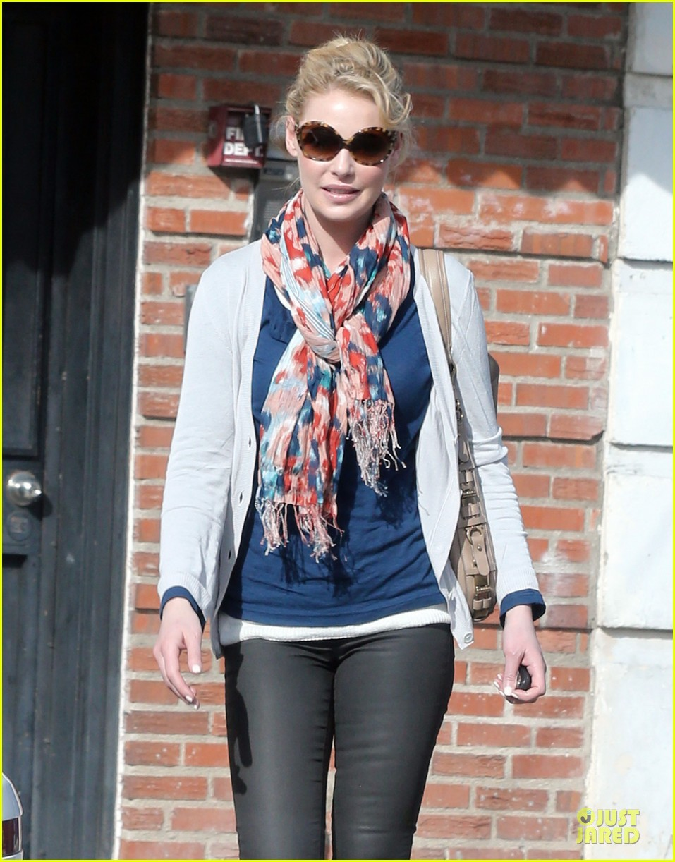 katherine heigl patrick wilson figaro cafe lunch 02