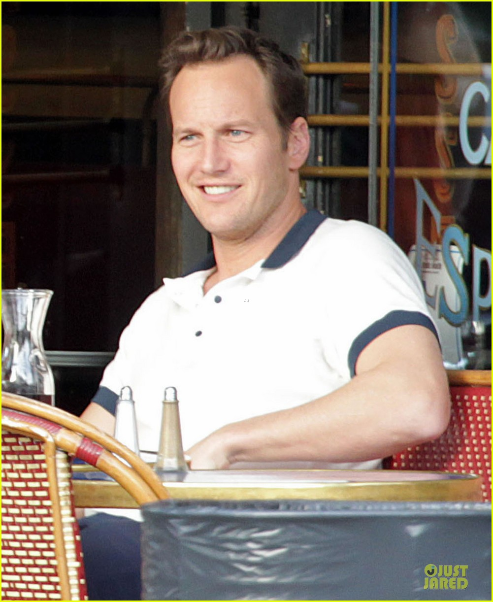 katherine heigl patrick wilson figaro cafe lunch 202813572
