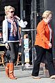 katherine heigl patrick wilson figaro cafe lunch 09