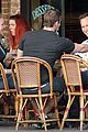 katherine heigl patrick wilson figaro cafe lunch 21