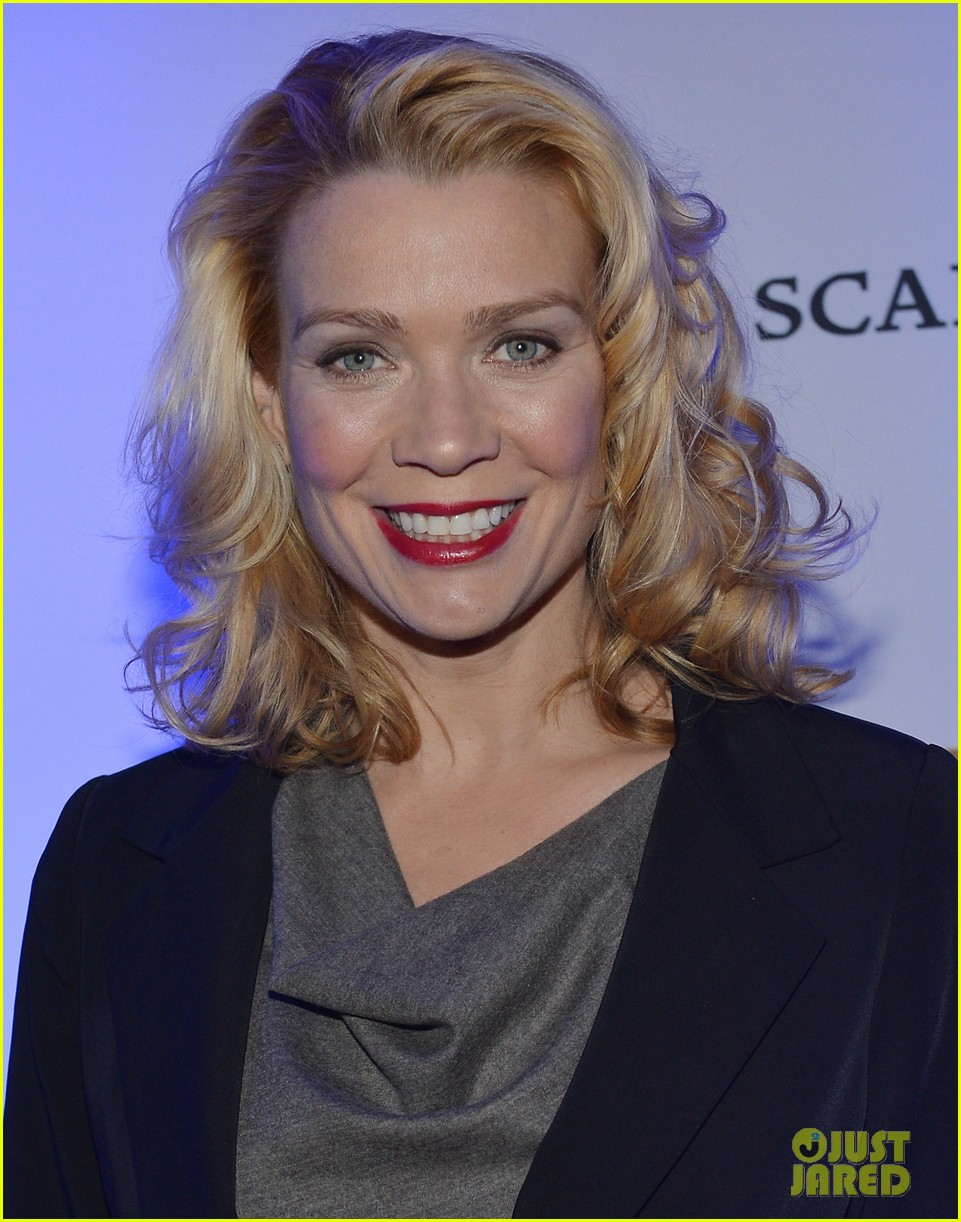 laurie holden atvfest with emily kinney 04
