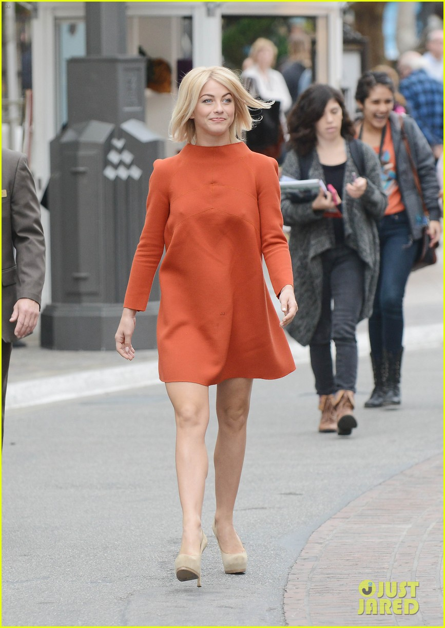 julianne hough sole society event extra appearance 19
