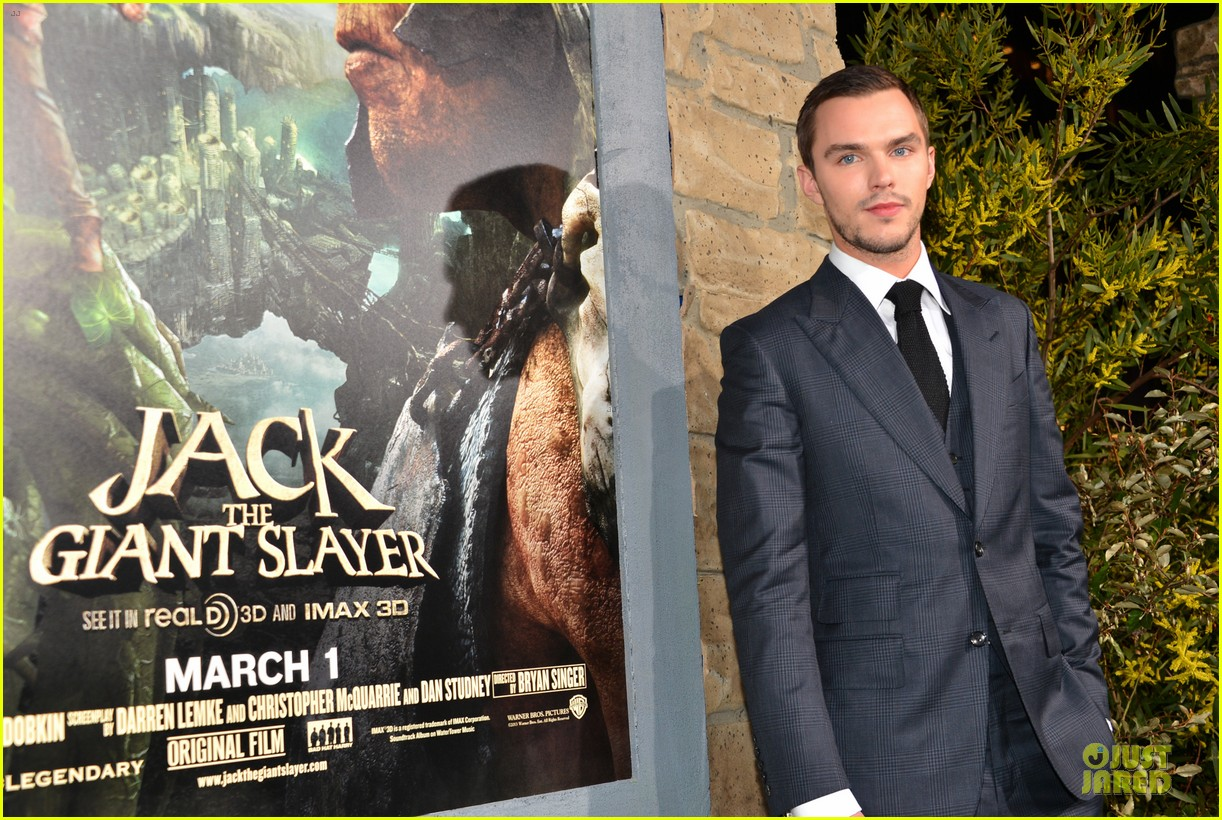 nicholas hoult jack the giant slayer hollywood premiere 08