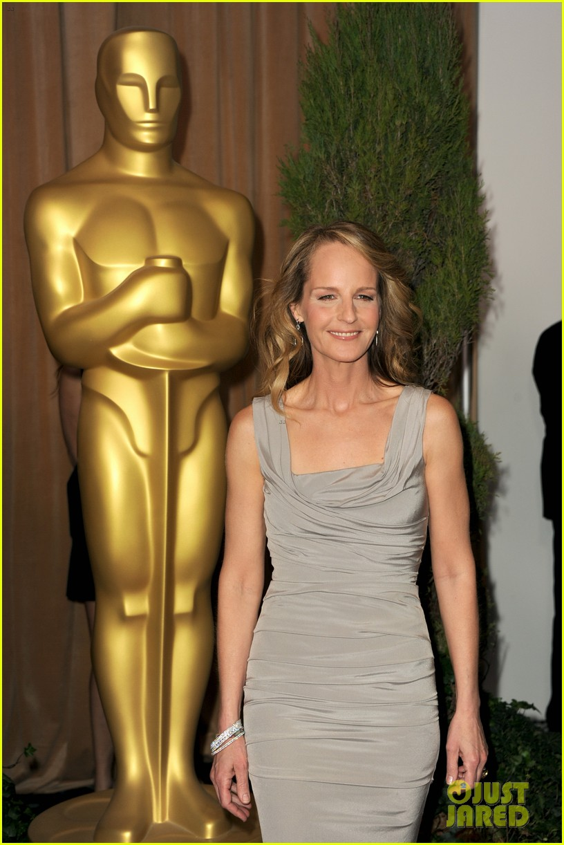 helen hunt sally field oscar nominees luncheon 2013 10