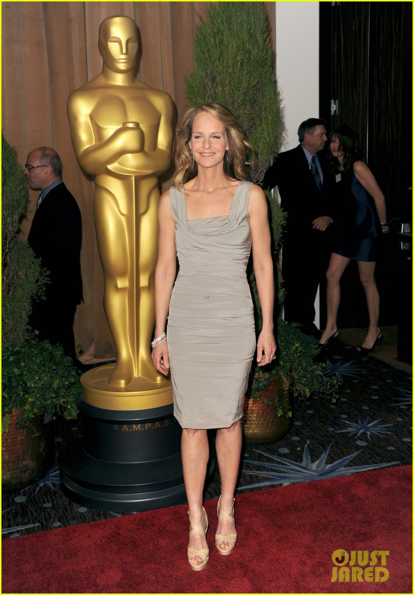 helen hunt sally field oscar nominees luncheon 2013 17