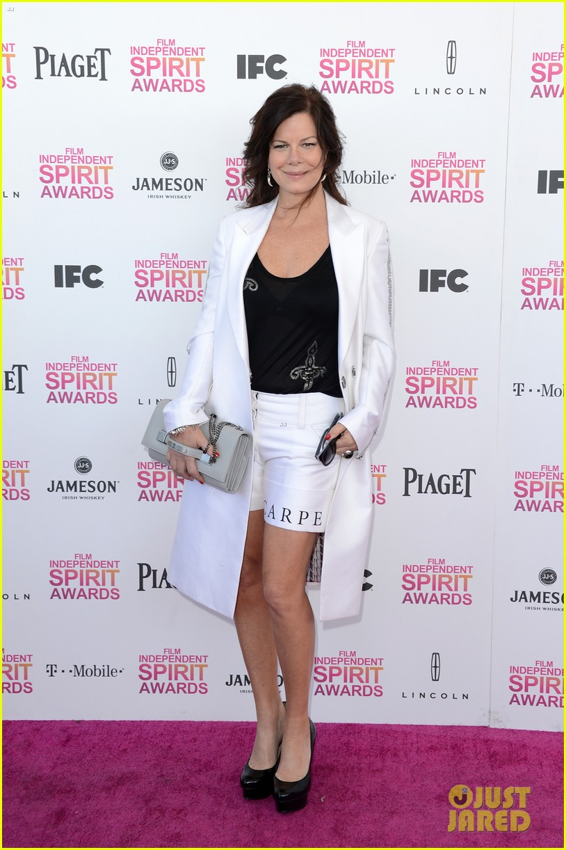helen hunt emily mortimer independent spirit awards 2013 13