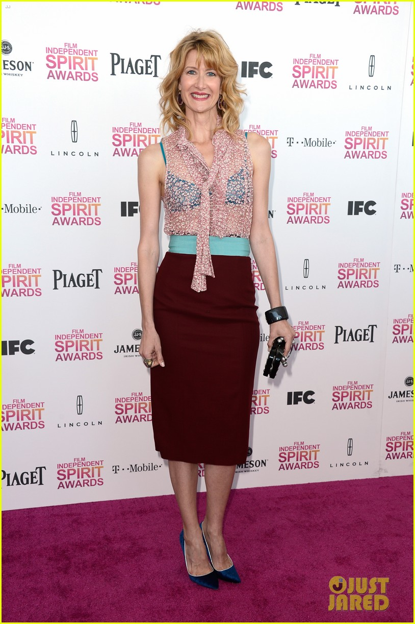 helen hunt emily mortimer independent spirit awards 2013 162817944