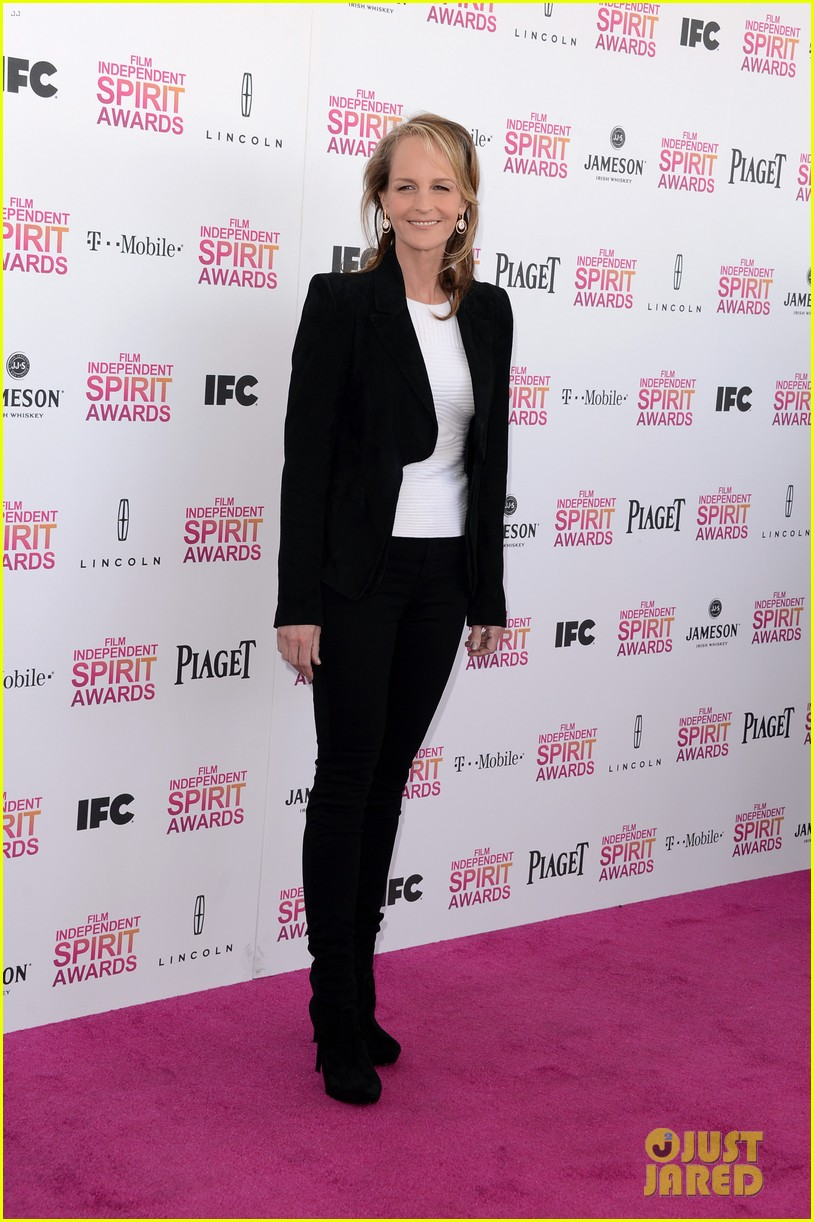 helen hunt emily mortimer independent spirit awards 2013 202817948