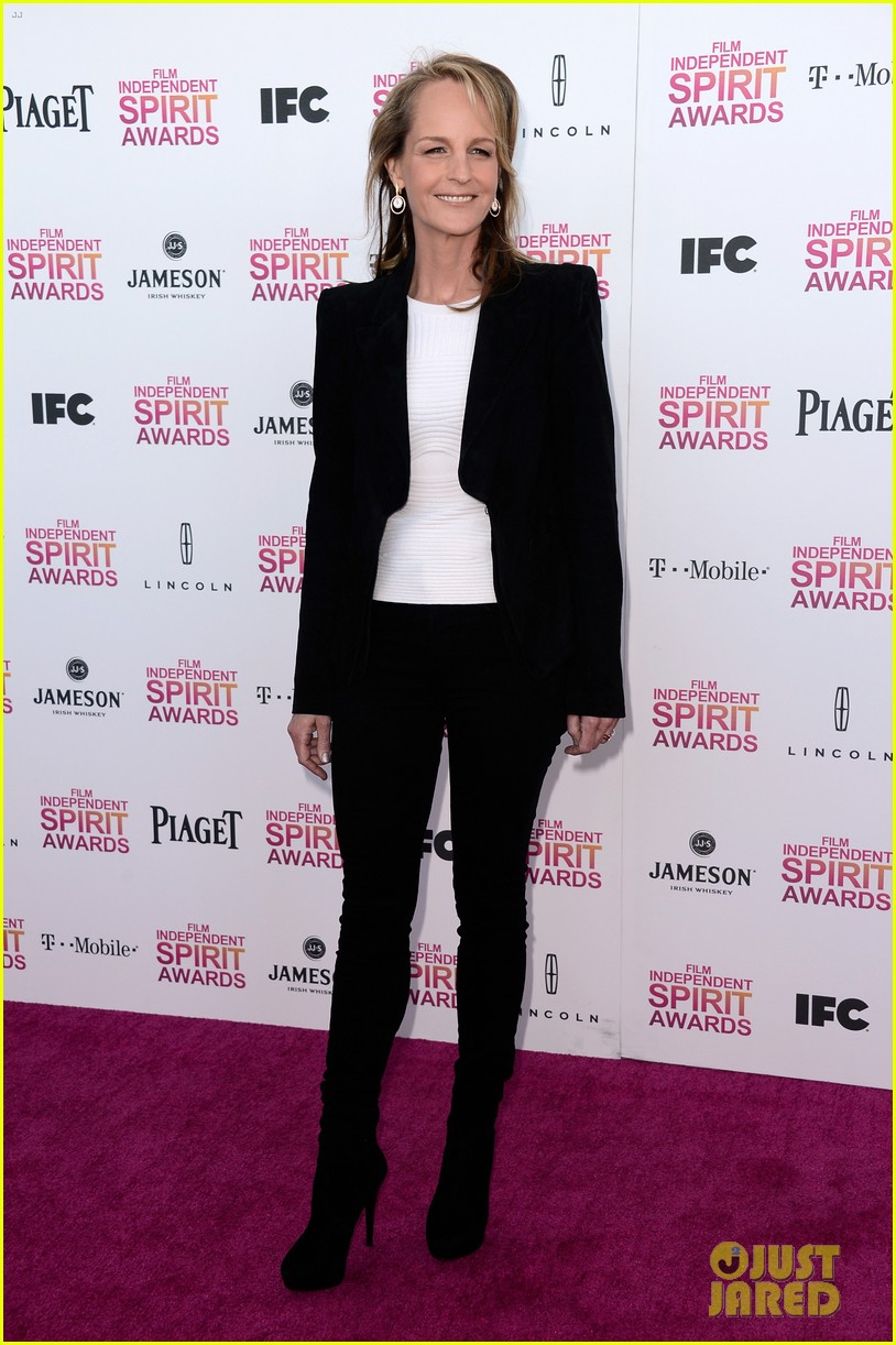 helen hunt emily mortimer independent spirit awards 2013 242817952