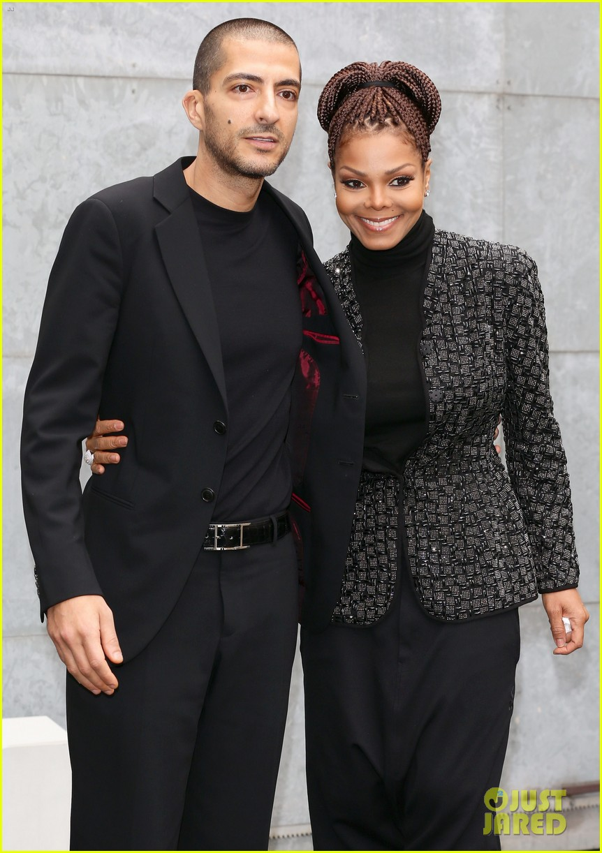 janet jackson married to wissam al mana 02