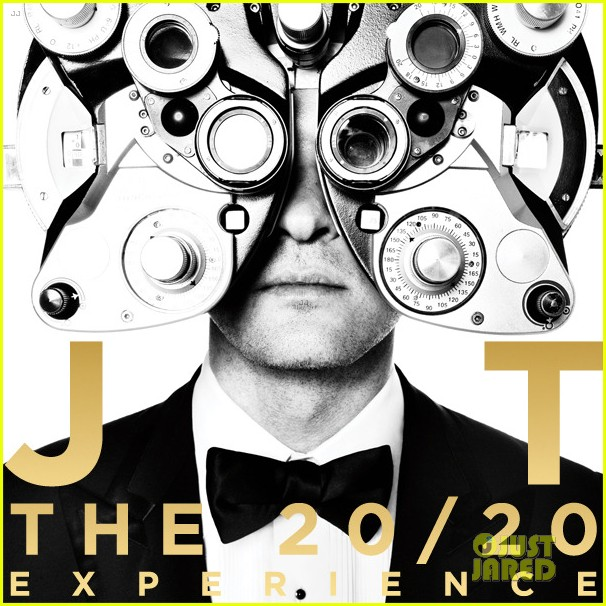 justin timberlake 20 20 experience artwork tracklisting 022806061