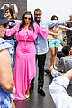 pregnant kim kardashian kanye west rio sightseeing couple 11
