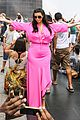 pregnant kim kardashian kanye west rio sightseeing couple 14