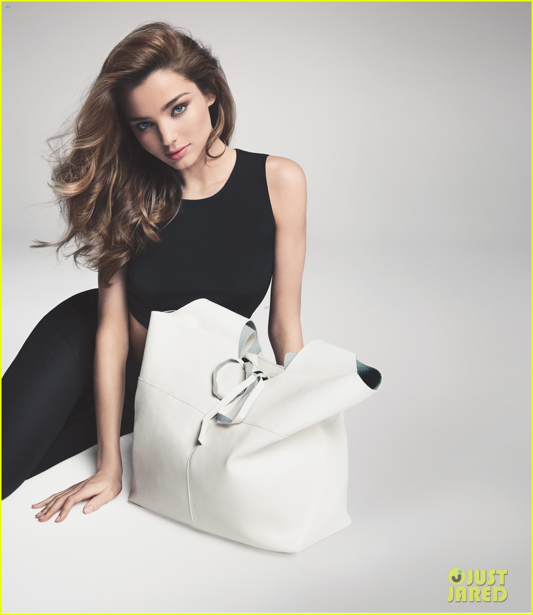 miranda kerr new mango spring 2013 campaign 03