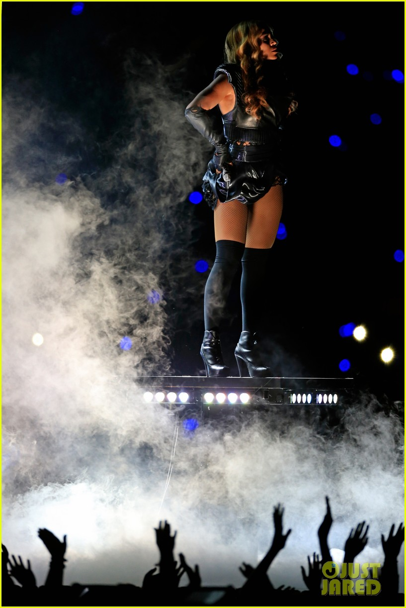 beyonce super bowl halftime show 2013 watch now 05