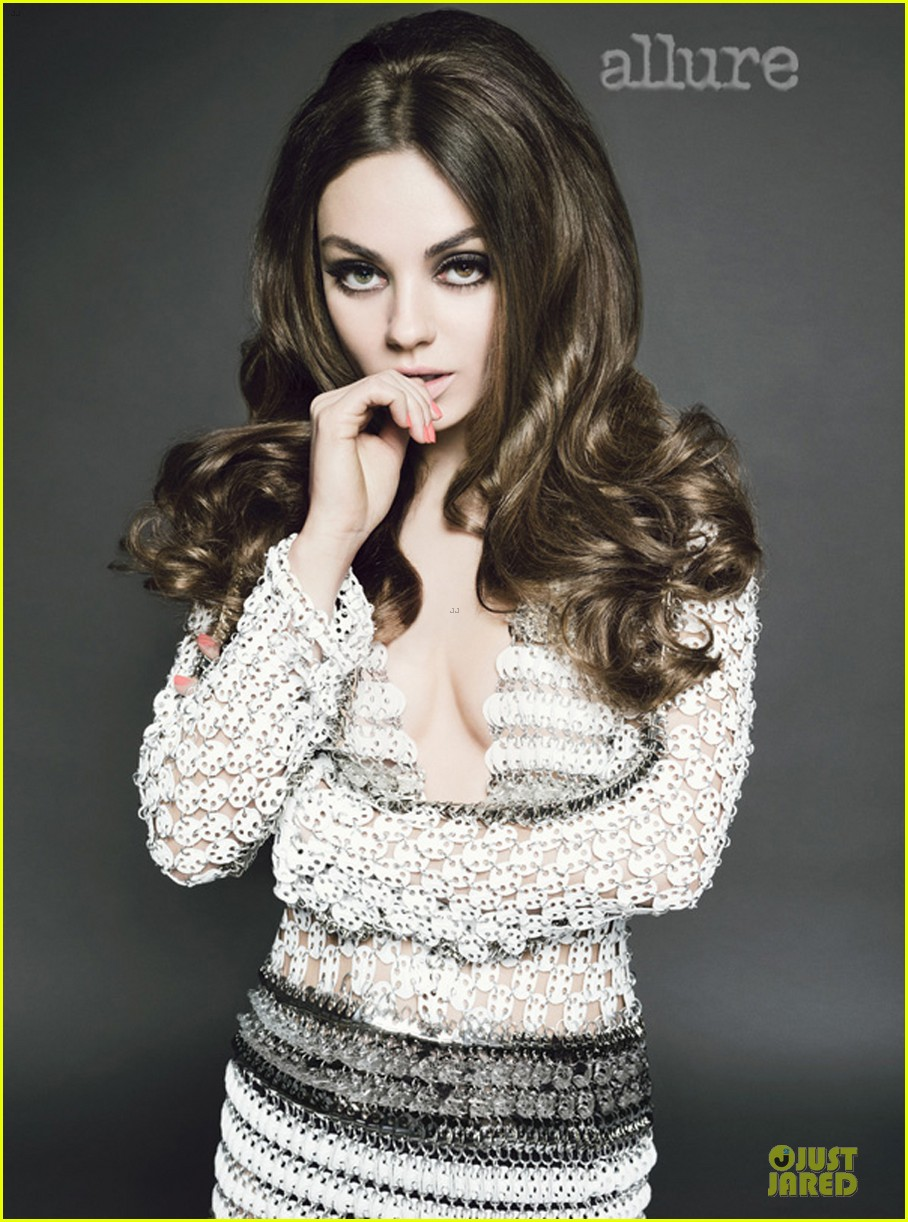 mila kunis covers allure magazine march 2013 022810246