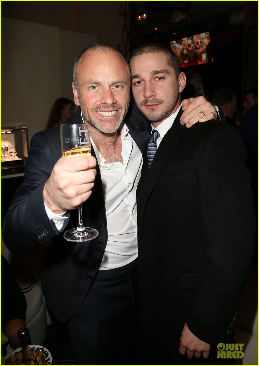 shia labeouf countryman berlin premiere 10