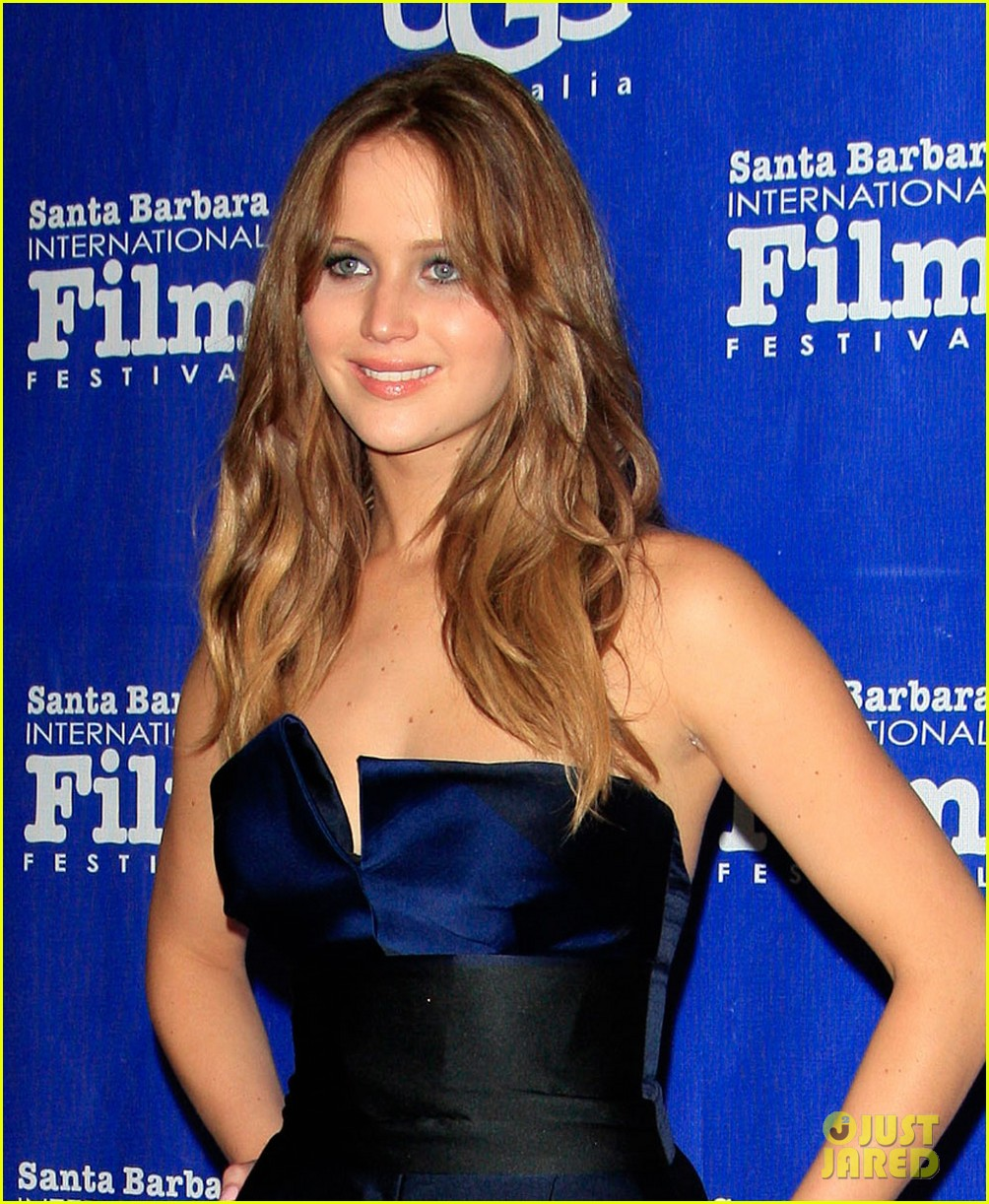 jennifer lawrence santa barbara film festival honoree 04
