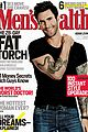 adam levine covers mens health march 2013 02